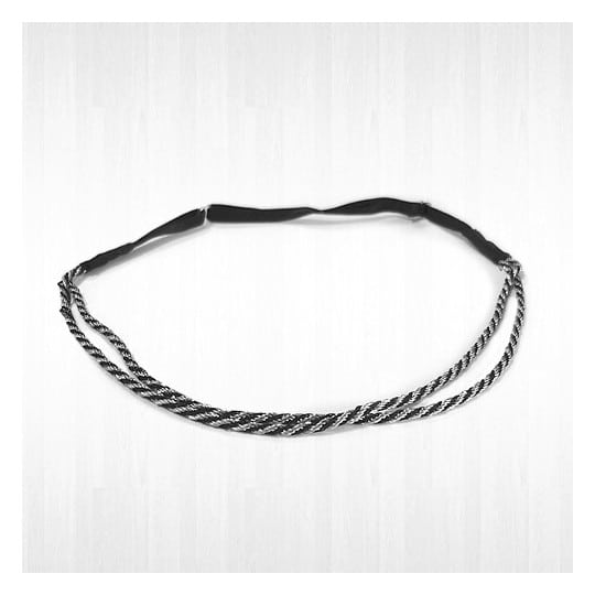Headband Torsade