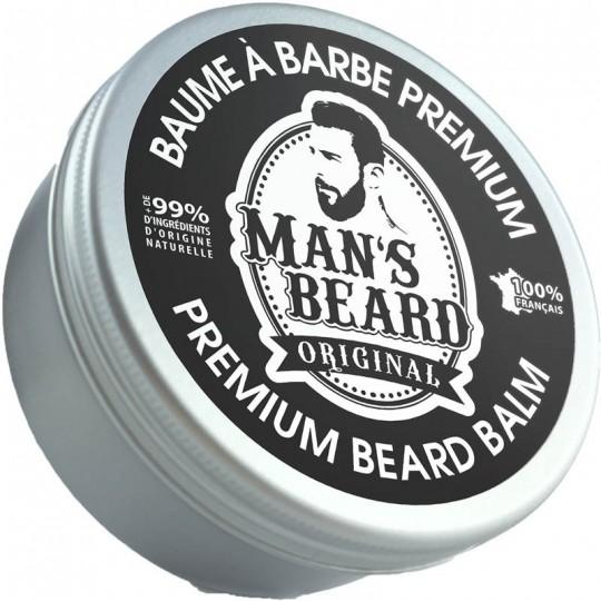 Baume à barbe premium