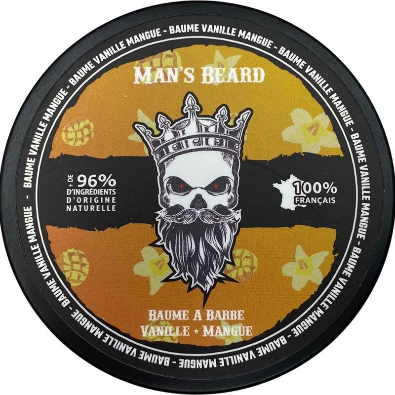 Baume parfumé Man's Beard