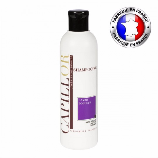Shampoing Douceur Capillor