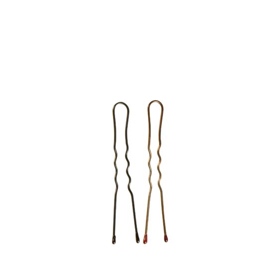Epingles ondulées 4,5cm Jacques Seban