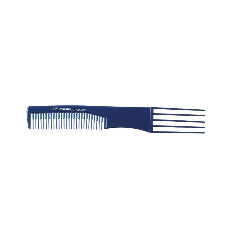 Peigne fourchette