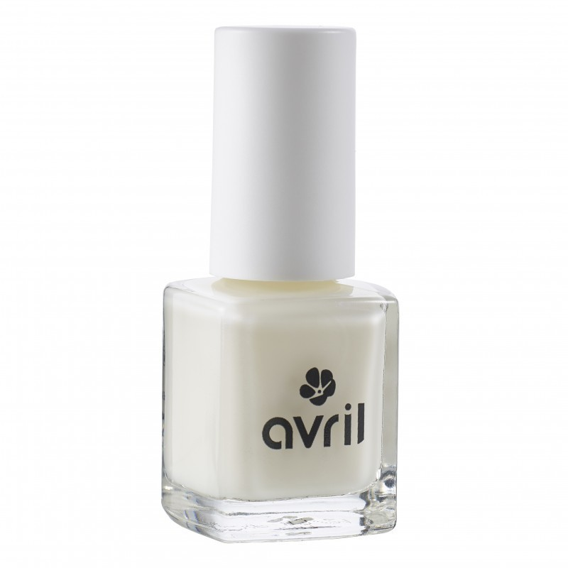 Vernis blanchisseur Avril