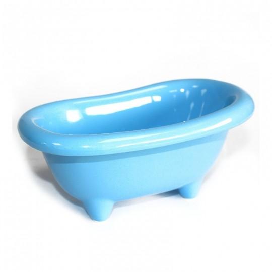 Mini-baignoire en céramique