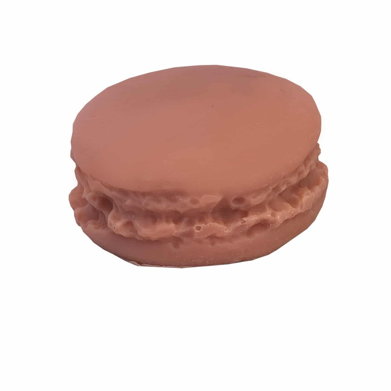 Savons macarons Savonnerie de Bormes