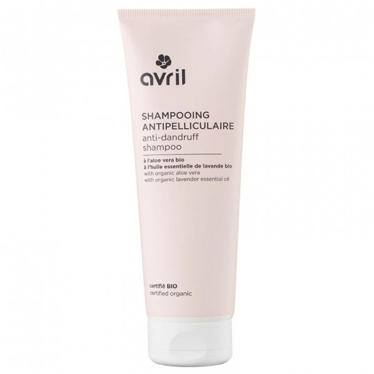 Shampoing antipelliculaire Avril
