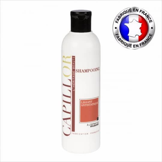 Shampoing lissant Capillor