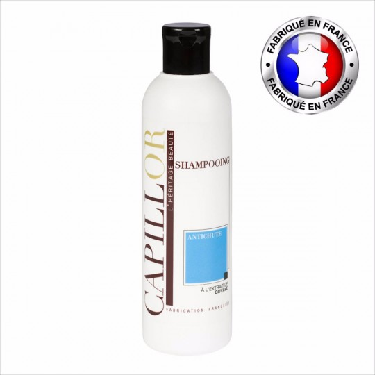 Shampoing antichute Capillor