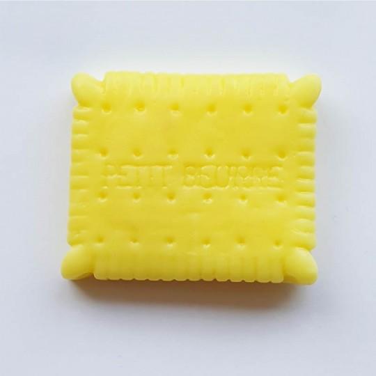 Savon petit beurre Savonnerie de Bormes