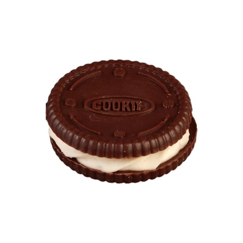 Savons cookies fourrés Savonnerie de Bormes